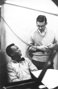 miles and bill